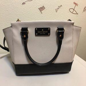 ♠️ Kate Spade satchel bag ♣️